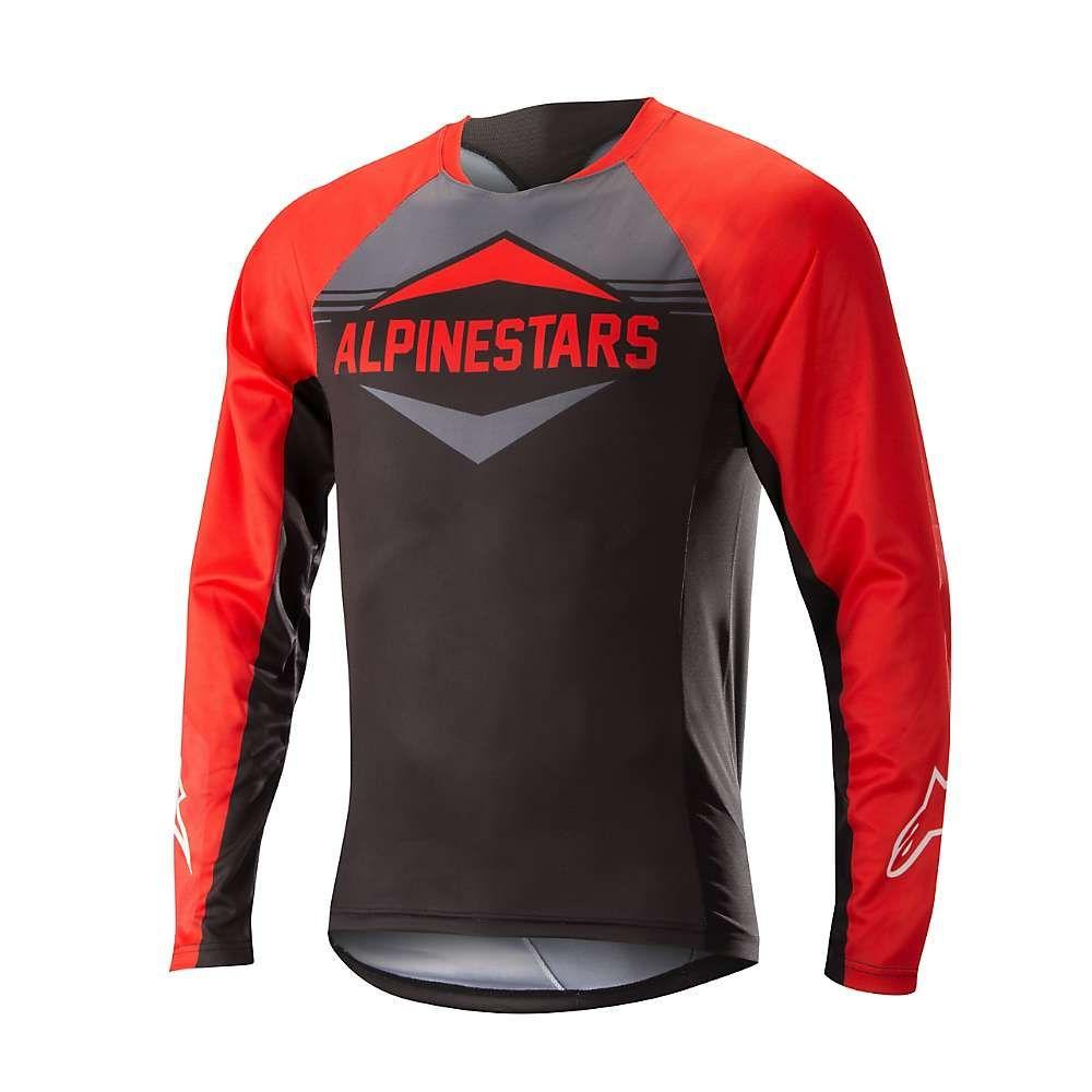【期間限定】 アルパインスターズ LS Alpine Stars Jersey】Red メンズ 自転車 自転車 トップス【Mesa LS Jersey】Red/ Steel Grey, ショウブマチ:570d883b --- business.personalco5.dominiotemporario.com