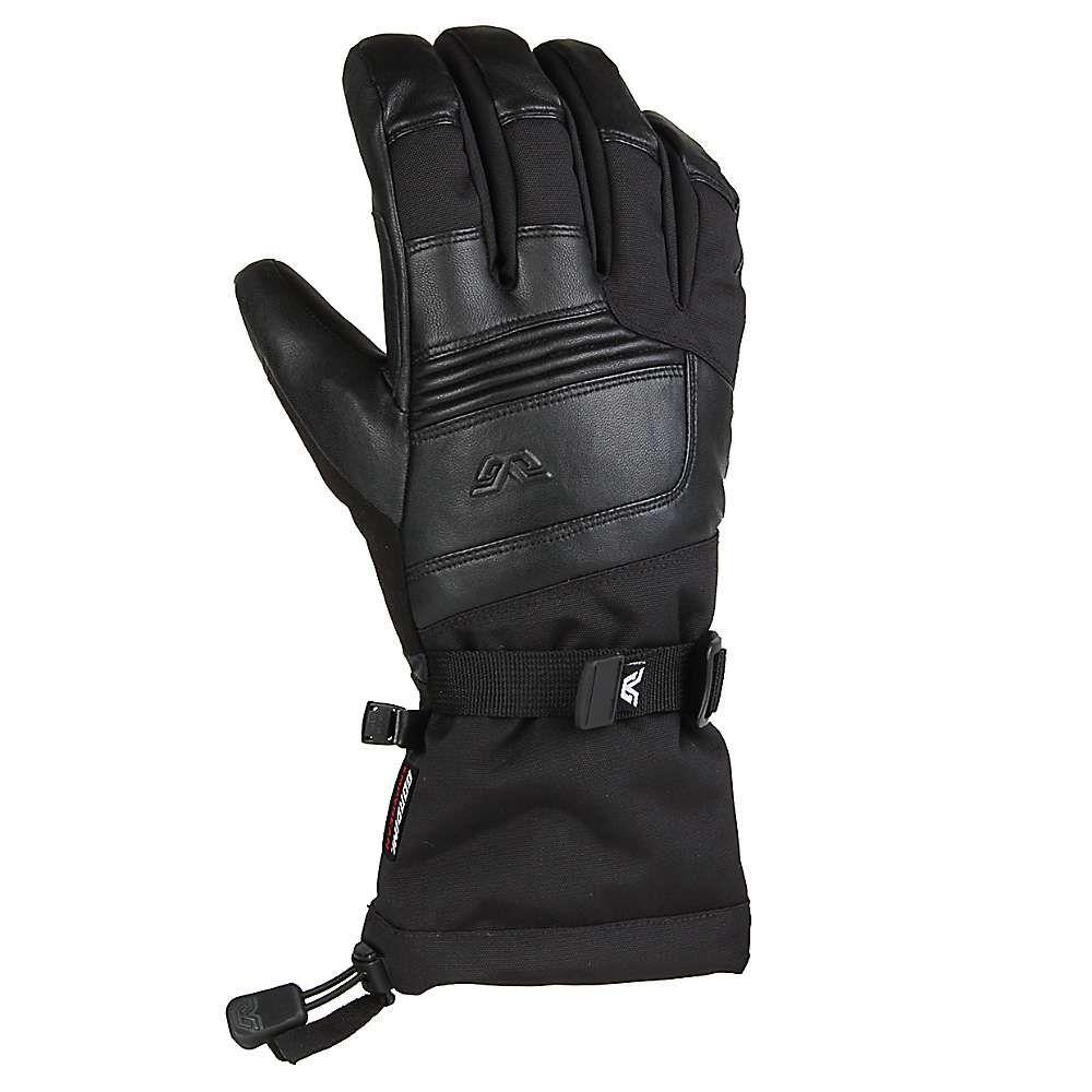 超安い ゴルディーニ Gordini Glove】Black メンズ ゴルディーニ スキー・スノーボード メンズ グローブ【DT Gauntlet Glove】Black, BAR TOKYO:2414d825 --- canoncity.azurewebsites.net