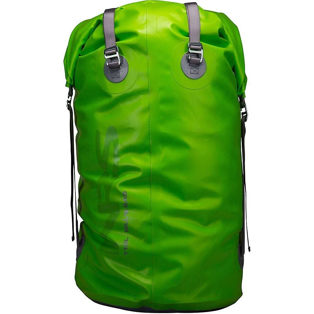 エヌアールエス NRS ユニセックス バッグ【110L Bill's Bag Dry Bag】Green