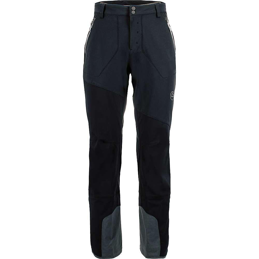 ラスポルティバ La Sportiva メンズ ハイキング・登山 ボトムス・パンツ【Axiom Pant】Black