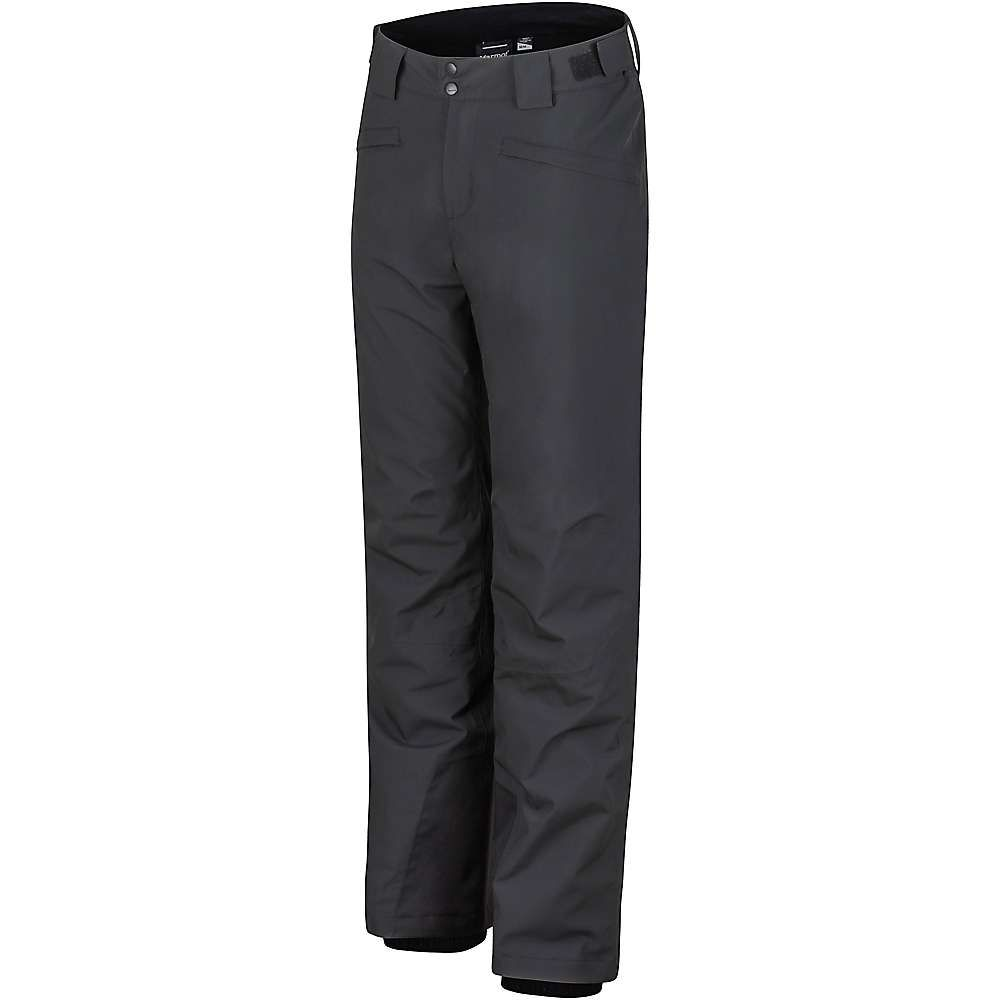 マーモット Marmot メンズ スキー・スノーボード ボトムス・パンツ【Doubletuck Pant】Black