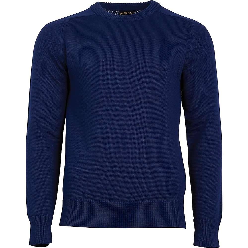 ユナイテッドバイブルー United By Blue メンズ ハイキング・登山 トップス【Langford Sweater】Navy