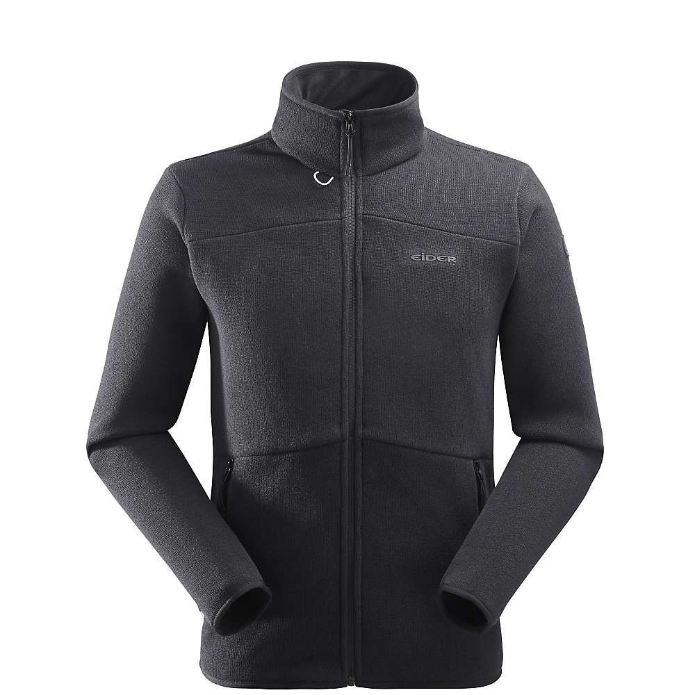 最高級のスーパー アイダー Eider メンズ Noir スキー・スノーボード アイダー アウター【Mission 2.0 Jacket 2.0】Black - Noir, 8-Aug:04e1760e --- canoncity.azurewebsites.net