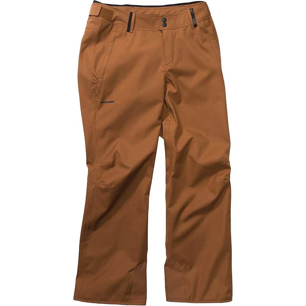 ホールデン Holden メンズ ハイキング・登山 ボトムス・パンツ【Standard Pant】Bison