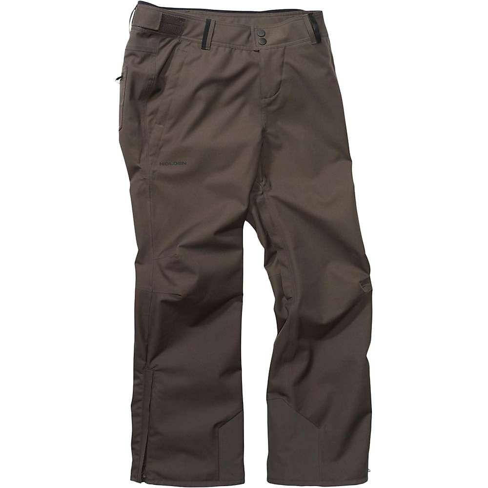 ホールデン Holden メンズ ハイキング・登山 ボトムス・パンツ【Standard Pant】Shadow