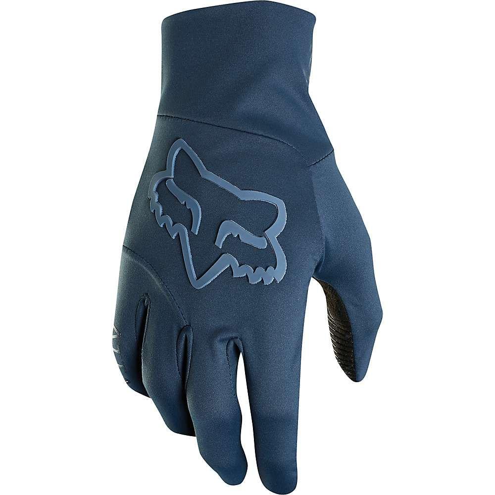 【送料無料】 フォックス メンズ Water Fox メンズ 自転車 グローブ Glove】Midnight【Attack Water Glove】Midnight, Gems:3cc23548 --- canoncity.azurewebsites.net