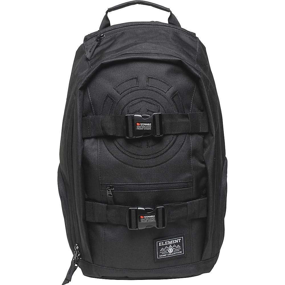 エレメント Element ユニセックス バッグ バックパック・リュック【Mohave Backpack】all black
