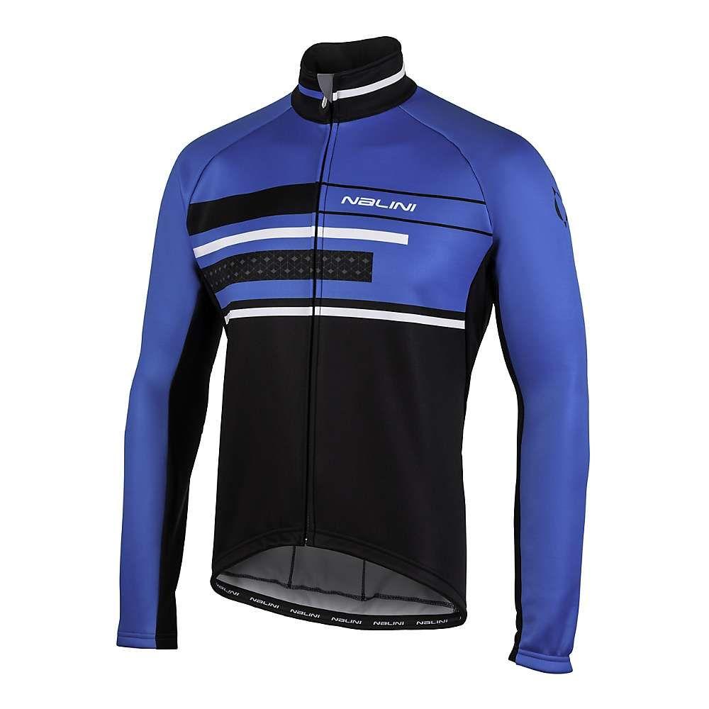 【返品?交換対象商品】 ナリーニ Nalini メンズ メンズ 自転車 ナリーニ アウター【AHW WS Classica Jacket Jacket】Blue】Blue, k-material:34abf77e --- clftranspo.dominiotemporario.com