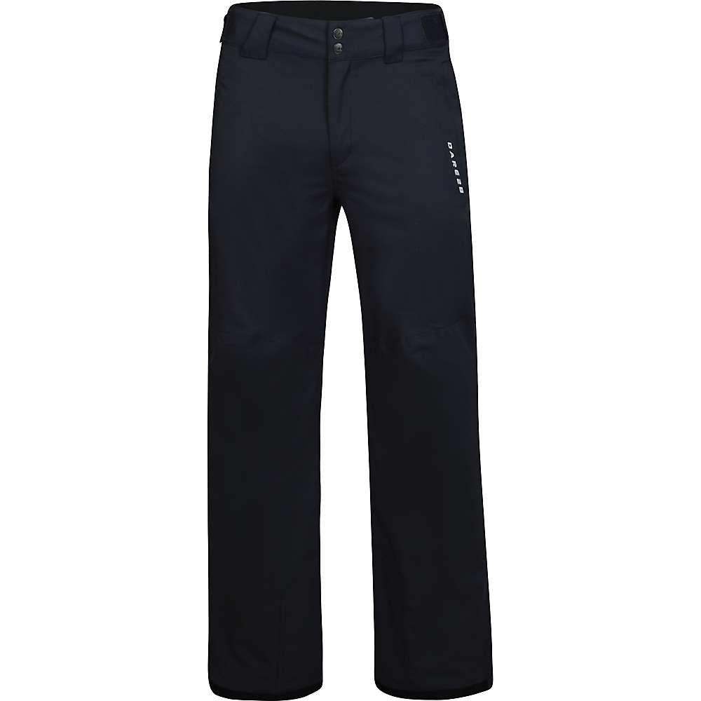 デア トゥビー Dare 2B メンズ スキー・スノーボード ボトムス・パンツ【Certify Pant II】Ebony Grey