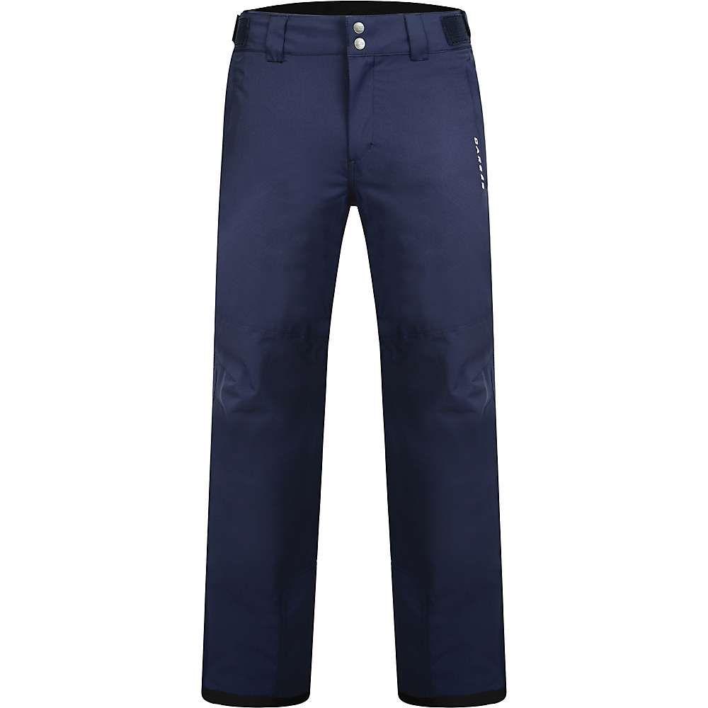 デア トゥビー Dare 2B メンズ スキー・スノーボード ボトムス・パンツ【Certify Pant II】Outerspace Blue