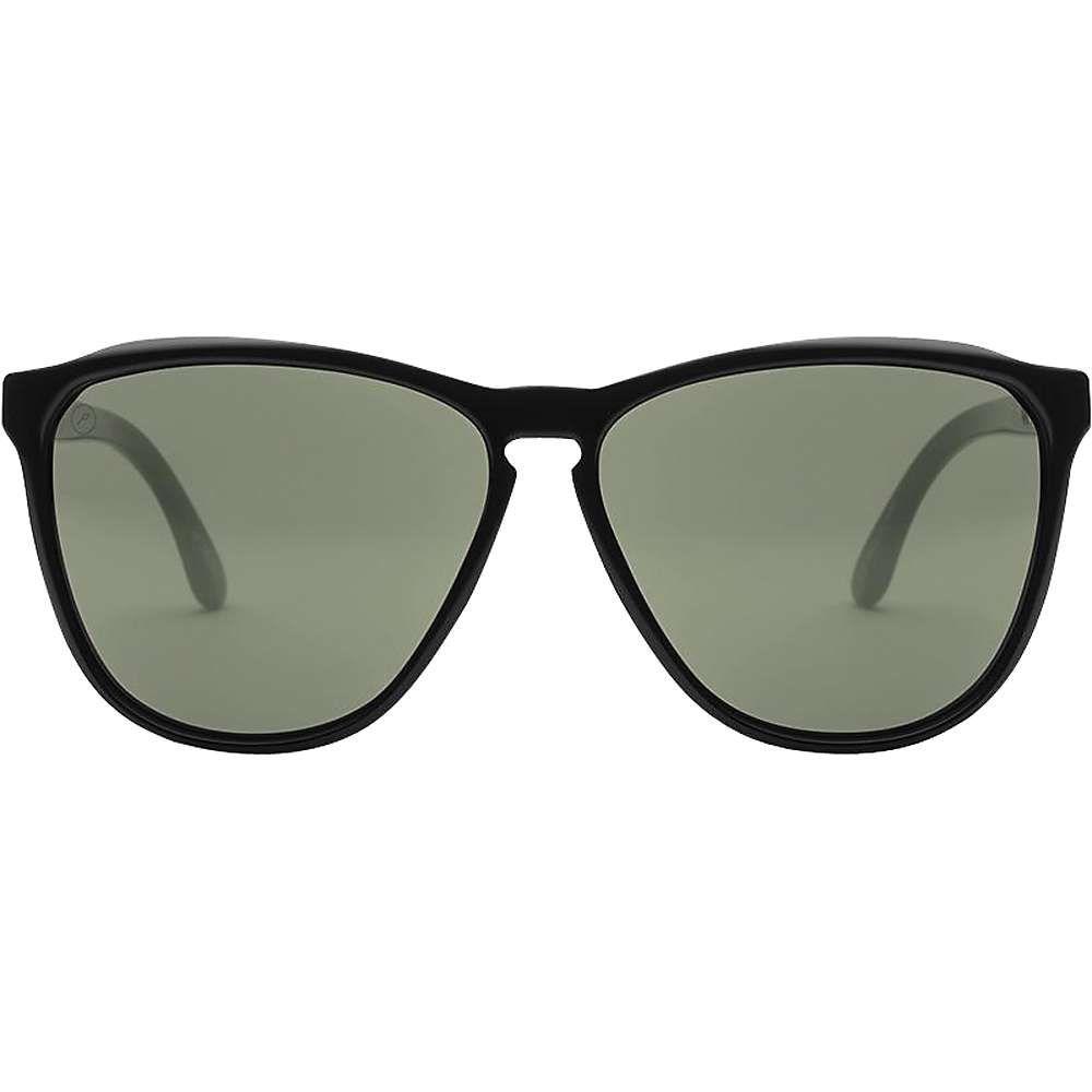 エレクトリック Electric ユニセックス メガネ・サングラス【Encelia Polarized Sunglasses】Gloss Black / Ohm Polarized Grey