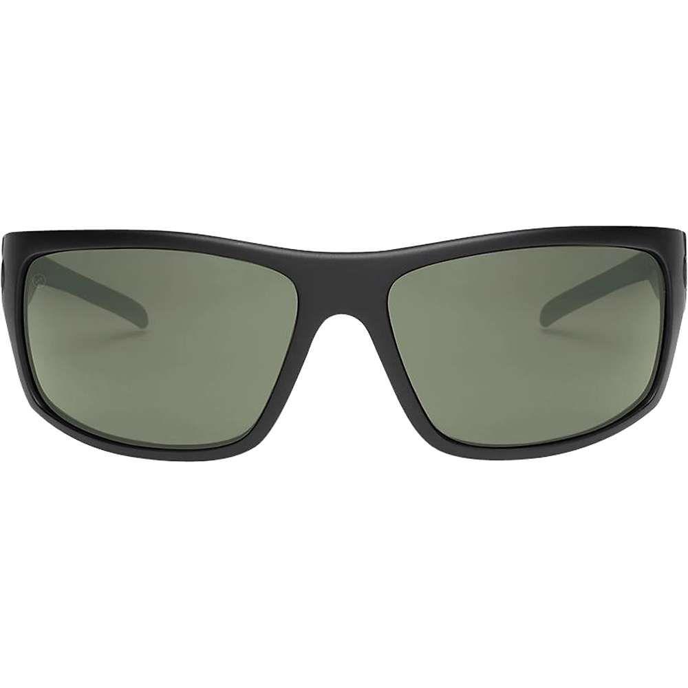 エレクトリック Electric ユニセックス スポーツサングラス【Tech One XL S Polarized Sunglasses】Matte Black / Ohm Polarized Grey