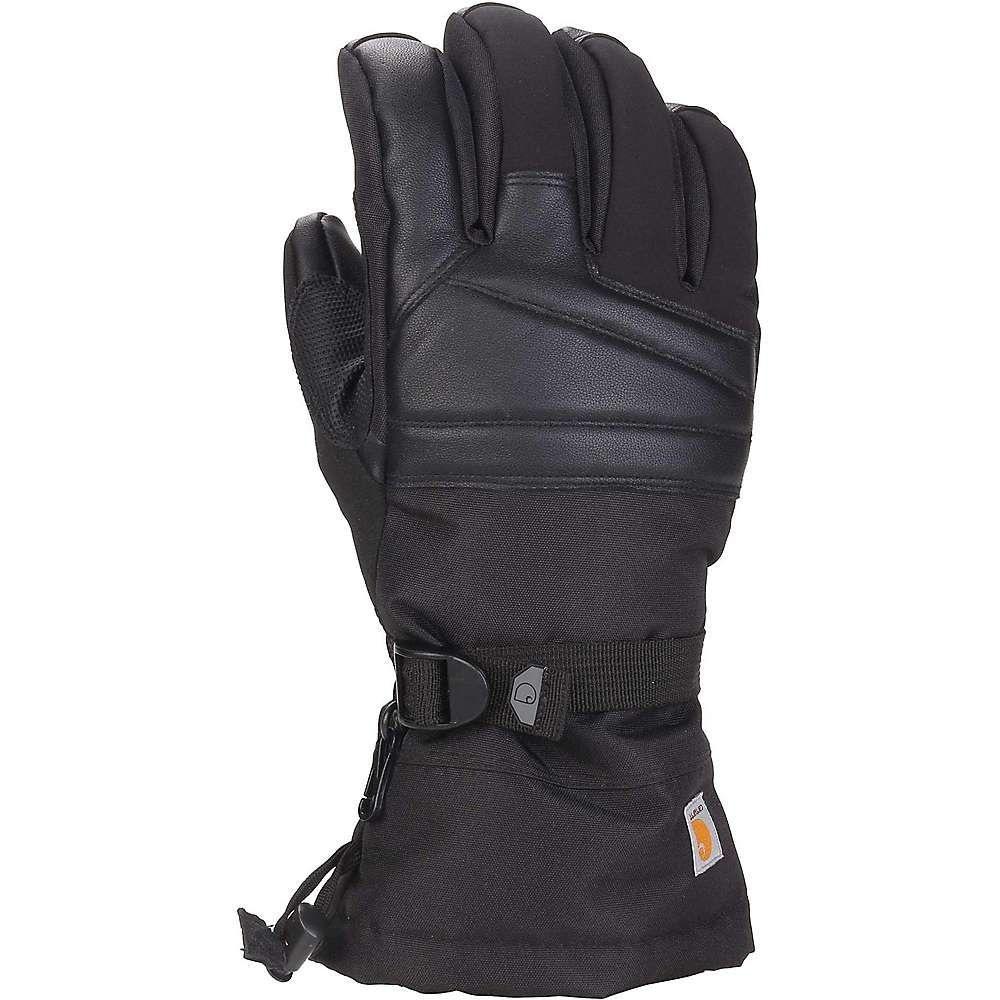 魅力の カーハート Carhartt メンズ クライミング グローブ【Cold Snap Carhartt カーハート Glove Snap】Black, はいから。:4ee33ead --- clftranspo.dominiotemporario.com