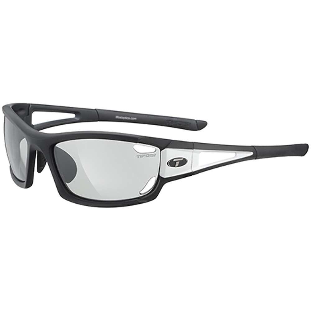 ティフォージ Tifosi Optics メンズ スポーツサングラス【Tifosi Dolomite 2.0 Sunglasses】Black / White