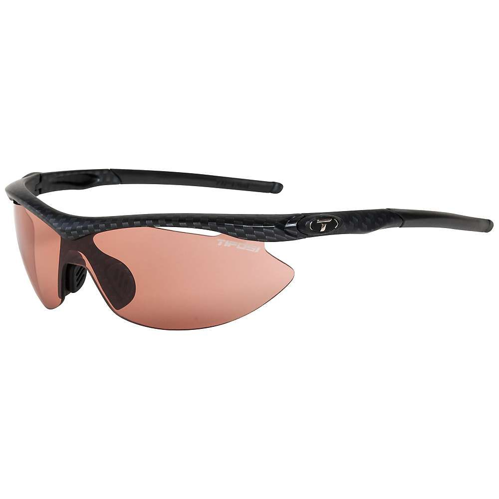 ティフォージ Tifosi Optics レディース スポーツサングラス【Tifosi Slip Sunglasses】Carbon
