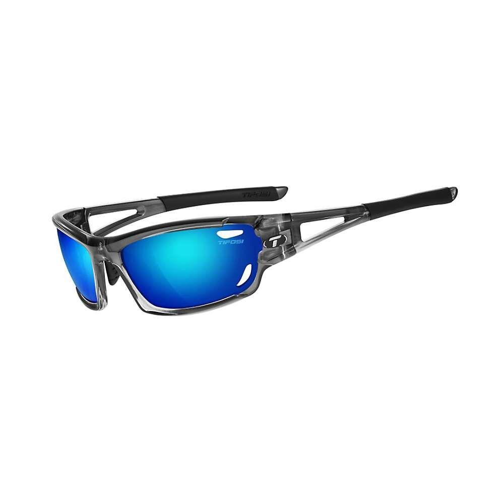 高価値 ティフォージ Tifosi Optics メンズ メンズ スポーツサングラス【Tifosi 2.0 Dolomite 2.0 ティフォージ Polarized Sunglasses】Crystal Smoke, 熊取町:d4cf3051 --- kultfilm.se