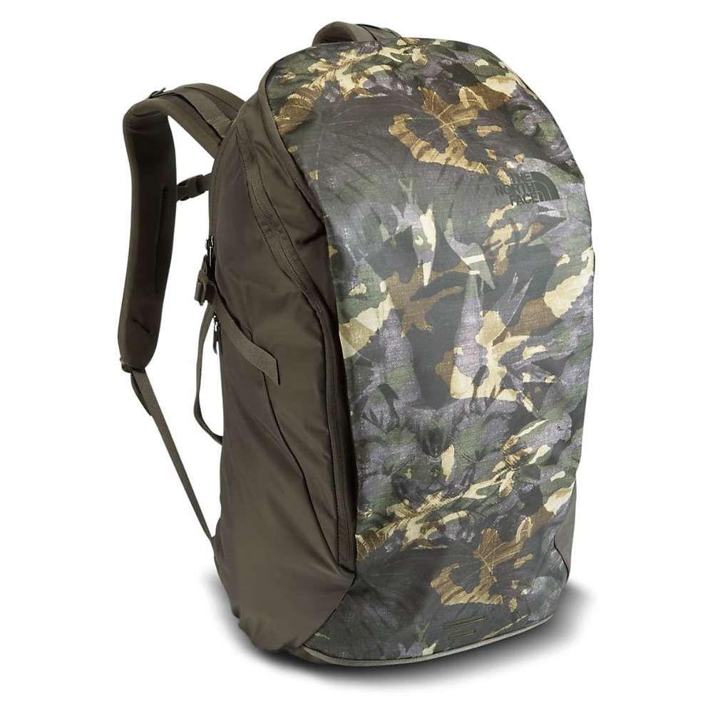 ザ ノースフェイス The North Face メンズ バッグ バックパック・リュック【Kabig Backpack】English Green Tropical Camo / New Taupe Green