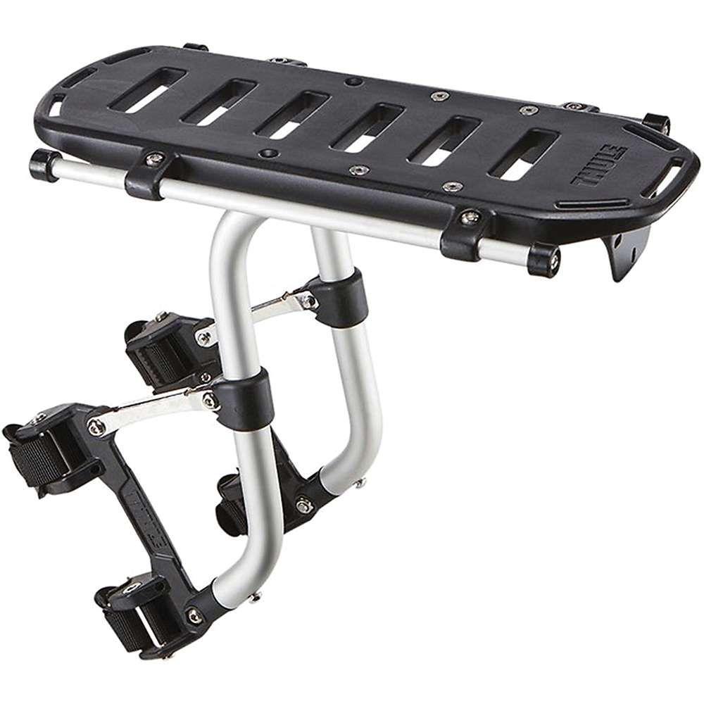 スーリー Thule ユニセックス 自転車【Pack-n-Pedal Tour Rack】Black