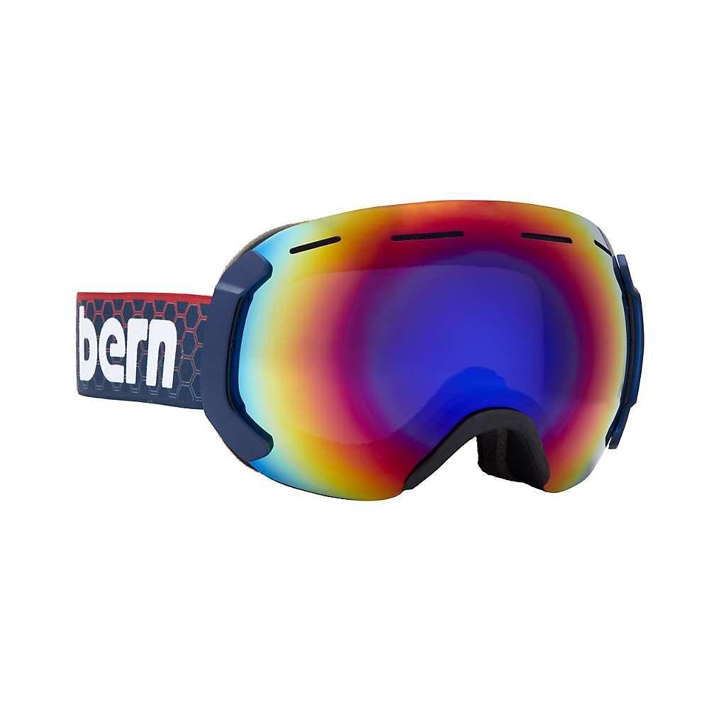 バーン Bern メンズ スキー・スノーボード ゴーグル【Eastwood Goggles】Patriot Hex