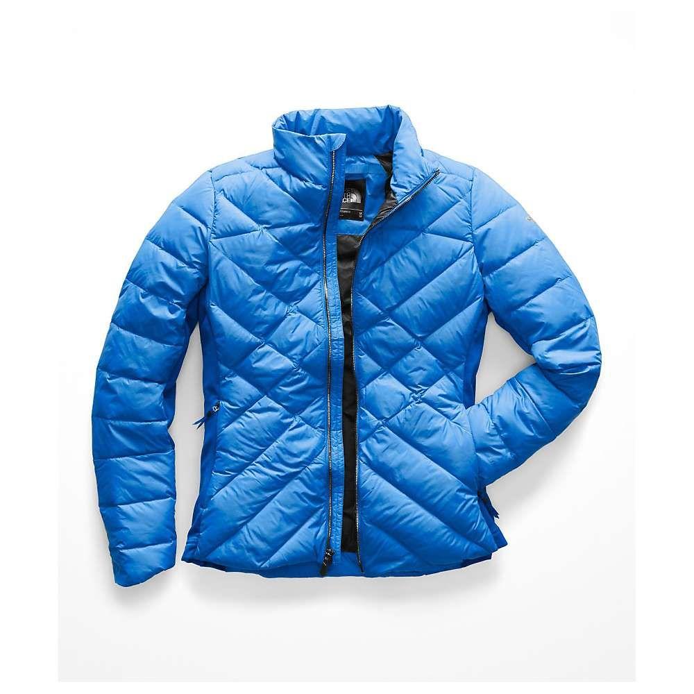 ザ ノースフェイス The North Face レディース スキー・スノーボード アウター【Lucia Hybrid Down Jacket】Bomber Blue