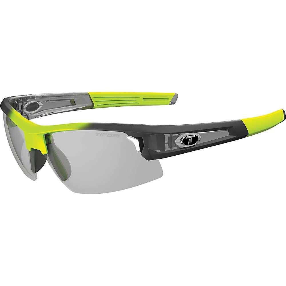 ティフォージ Tifosi Optics ユニセックス スポーツサングラス【Tifosi Synapse Interchangable Sunglasses】Race Neon