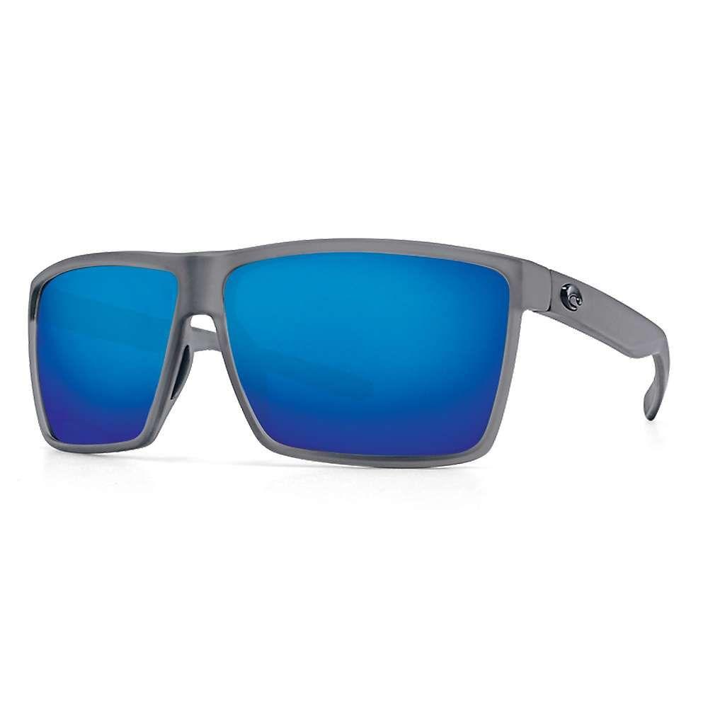 コスタデルメール Costa Del Mar メンズ メガネ・サングラス【Rincon Polarized Sunglasses】Smoke /Blue P