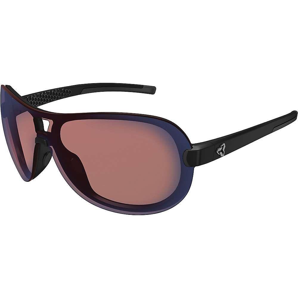 ライダーズ アイウェア Ryders Eyewear ユニセックス スポーツサングラス【Aero Frye Sunglasses - Anti-Fog】Black / Rose / Blue MLV