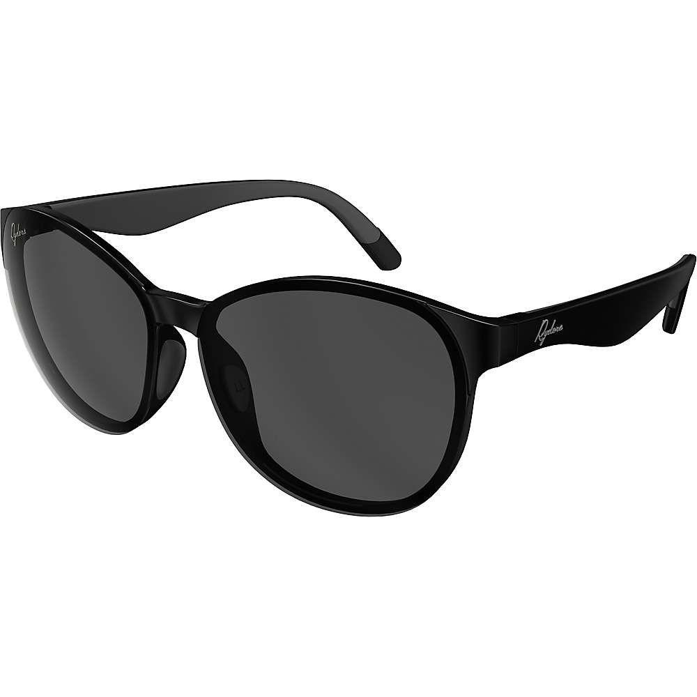 ライダーズ アイウェア Ryders Eyewear ユニセックス メガネ・サングラス【Serra Polarized Sunglasses】Black / Grey