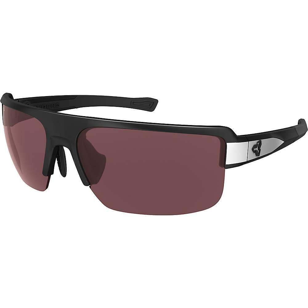 100%本物保証! ライダーズ アイウェア Ryders Eyewear ユニセックス Anti-Fog】Black スポーツサングラス【Seventh White Velo/ Polarized Sunglasses - Anti-Fog】Black/ White/ Rose, pro sports:bb5fb973 --- eagrafica.com.br
