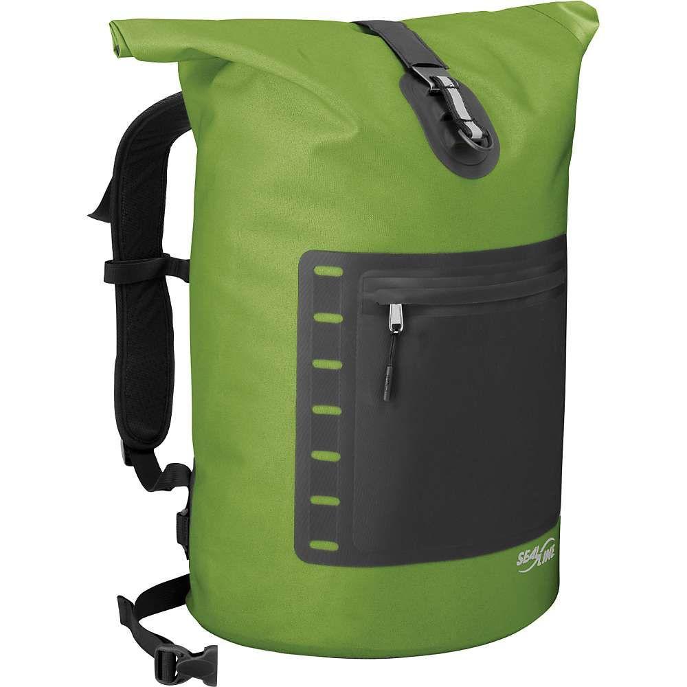 シーライン SealLine ユニセックス バッグ バックパック・リュック【Urban Backpack】Green