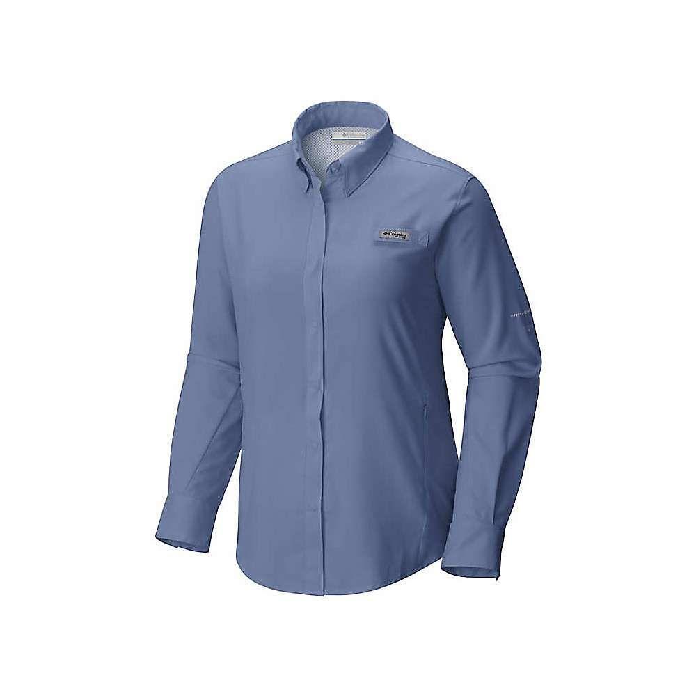 品多く コロンビア Shirt】Bluebell Columbia レディース ハイキング II・登山 コロンビア トップス【Tamiami II LS Shirt】Bluebell, 金沢市:cbfa9475 --- clftranspo.dominiotemporario.com