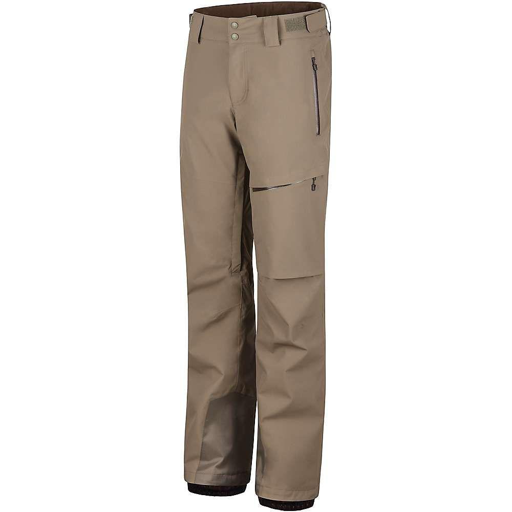 マーモット Marmot メンズ ハイキング・登山 ボトムス・パンツ【Layout Cargo Pant】Cavern