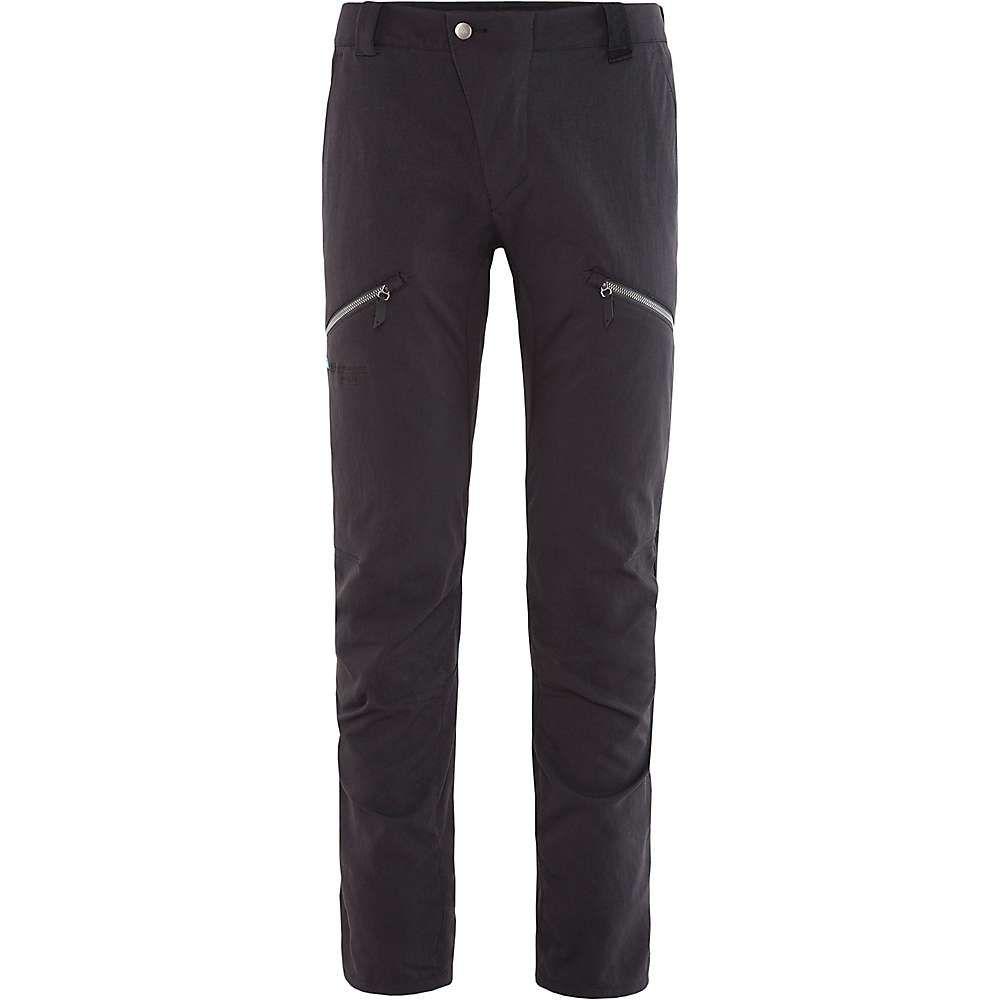 クレッタルムーセン Klattermusen メンズ ハイキング・登山 ボトムス・パンツ【Dvalin Pants】Black