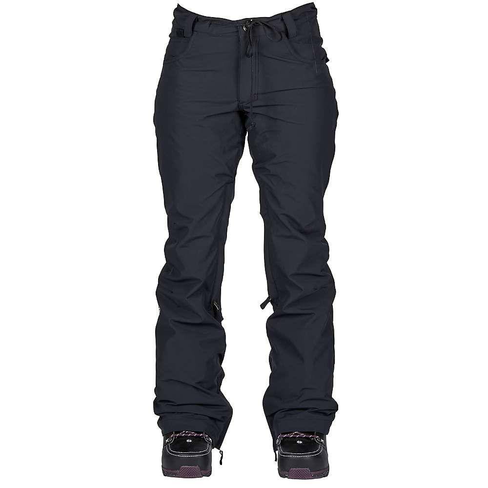 ニキータ Nikita レディース スキー・スノーボード ボトムス・パンツ【Cedar Pant】Black