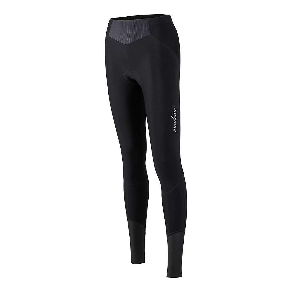 ナリーニ Nalini レディース ハイキング・登山 ボトムス・パンツ【AHW Lady Pants】Black