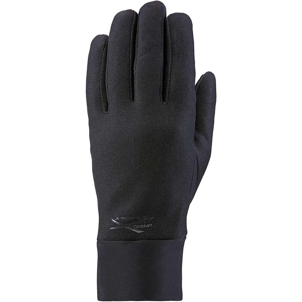 セイラス Seirus メンズ クライミング グローブ【Xtreme Hyperlite All Weather Glove】Black