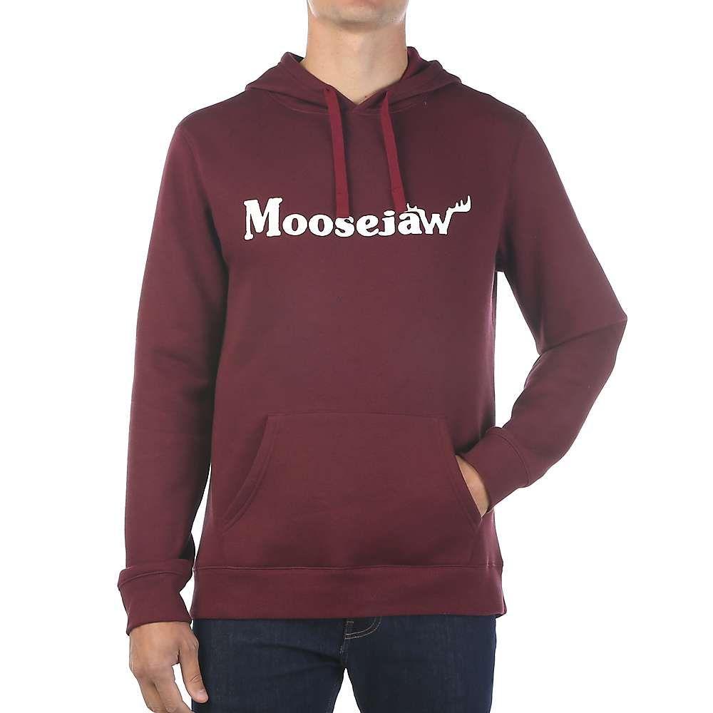 ムースジョー Moosejaw メンズ ハイキング・登山 トップス【The Jack Pullover Hoody】Port