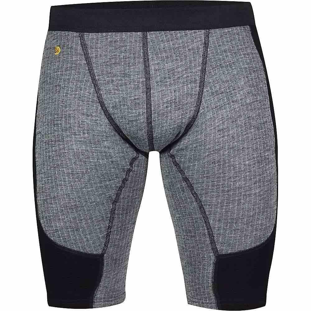 フェールラーベン Fjallraven メンズ ハイキング・登山 ボトムス・パンツ【Bergtagen Shortjohns】Grey