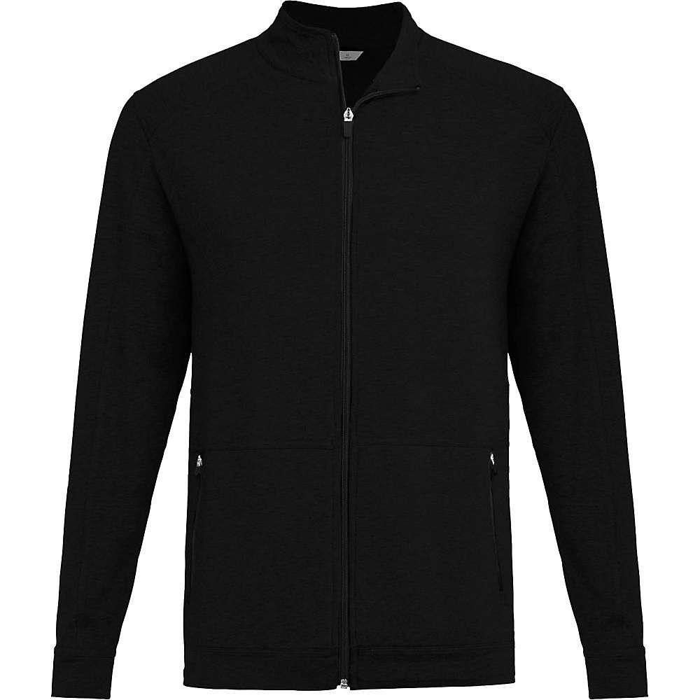 タスク Tasc Performance メンズ ハイキング・登山 トップス【Tasc Carrollton Jacket】Black