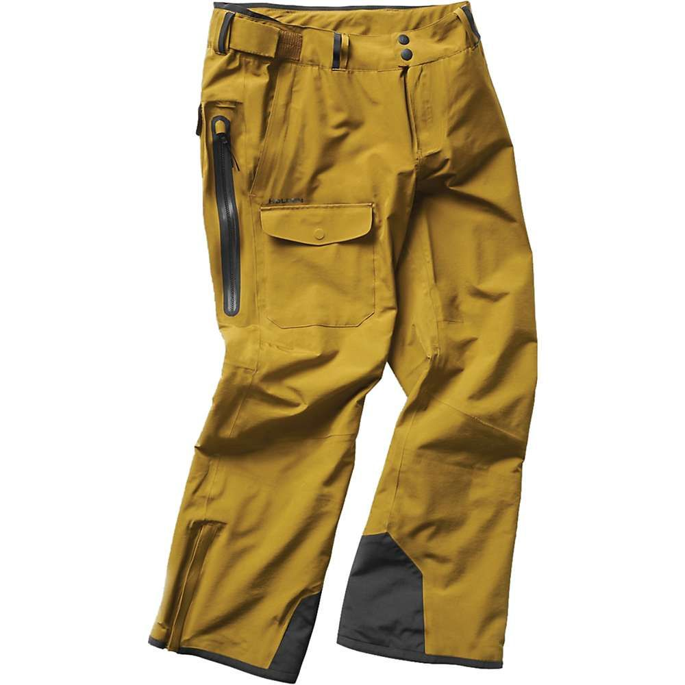 ホールデン Holden メンズ ハイキング・登山 ボトムス・パンツ【3-Layer Burn Pant】Mojave