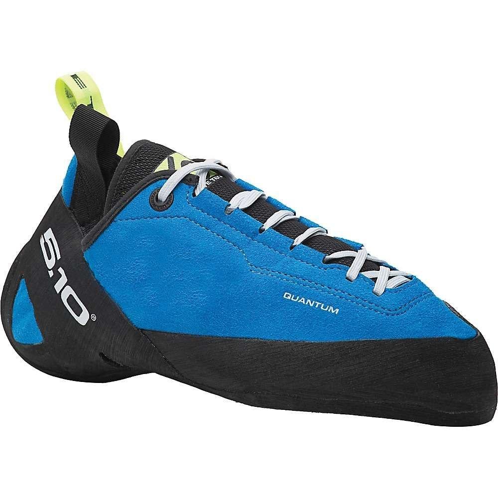 ファイブテン Five Ten メンズ クライミング シューズ・靴【Quantum Climbing Shoe】Royal Blue