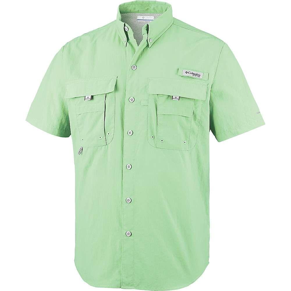 【誠実】 コロンビア Columbia メンズ ハイキング コロンビア・登山 トップス【Bahama II SS Columbia West Shirt】Key West, インテリア高錦:2a431063 --- clftranspo.dominiotemporario.com