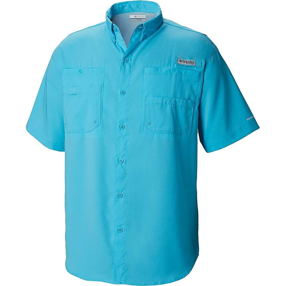 新しいコレクション コロンビア Columbia メンズ ハイキング・登山 メンズ トップス【Tamiami トップス【Tamiami II コロンビア SS Shirt】Atoll, サプリメントファン:01cef7ea --- canoncity.azurewebsites.net