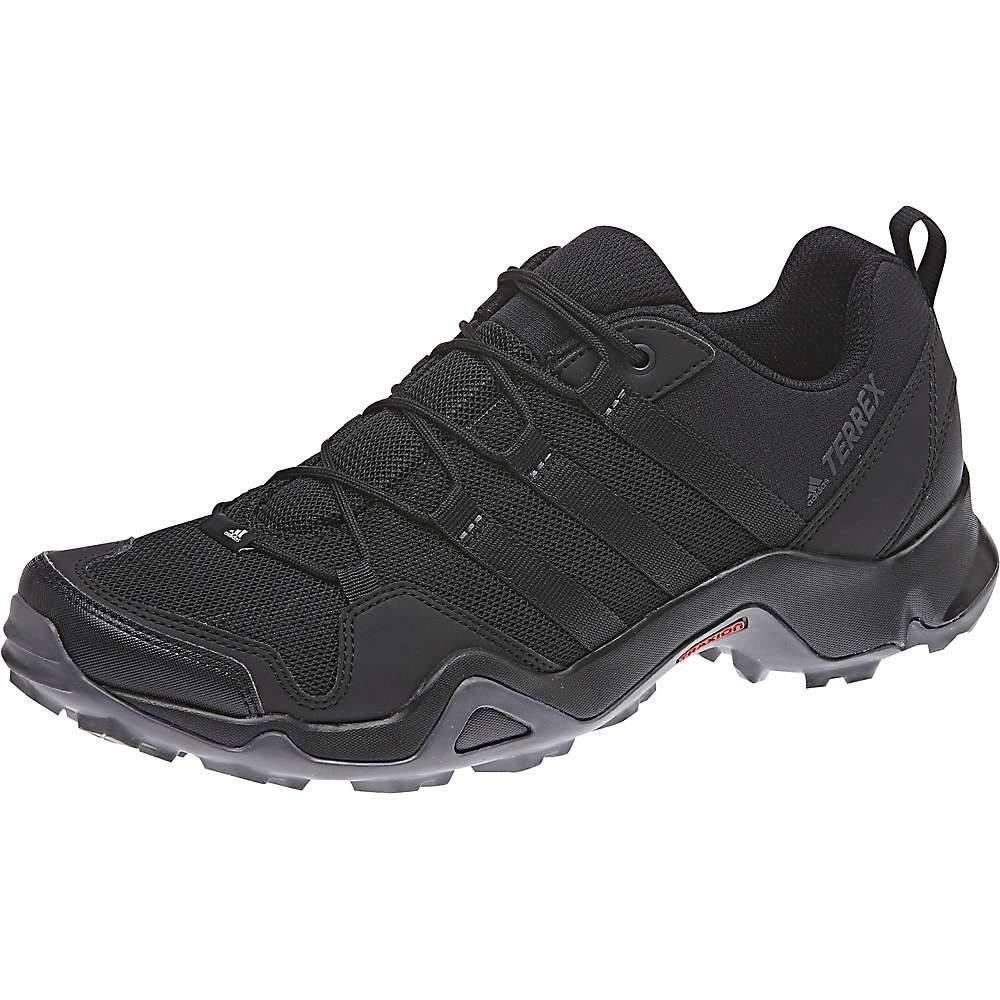 アディダス Adidas メンズ ハイキング・登山 シューズ・靴【Terrex AX2R Shoe】Black/Black/Grey Five