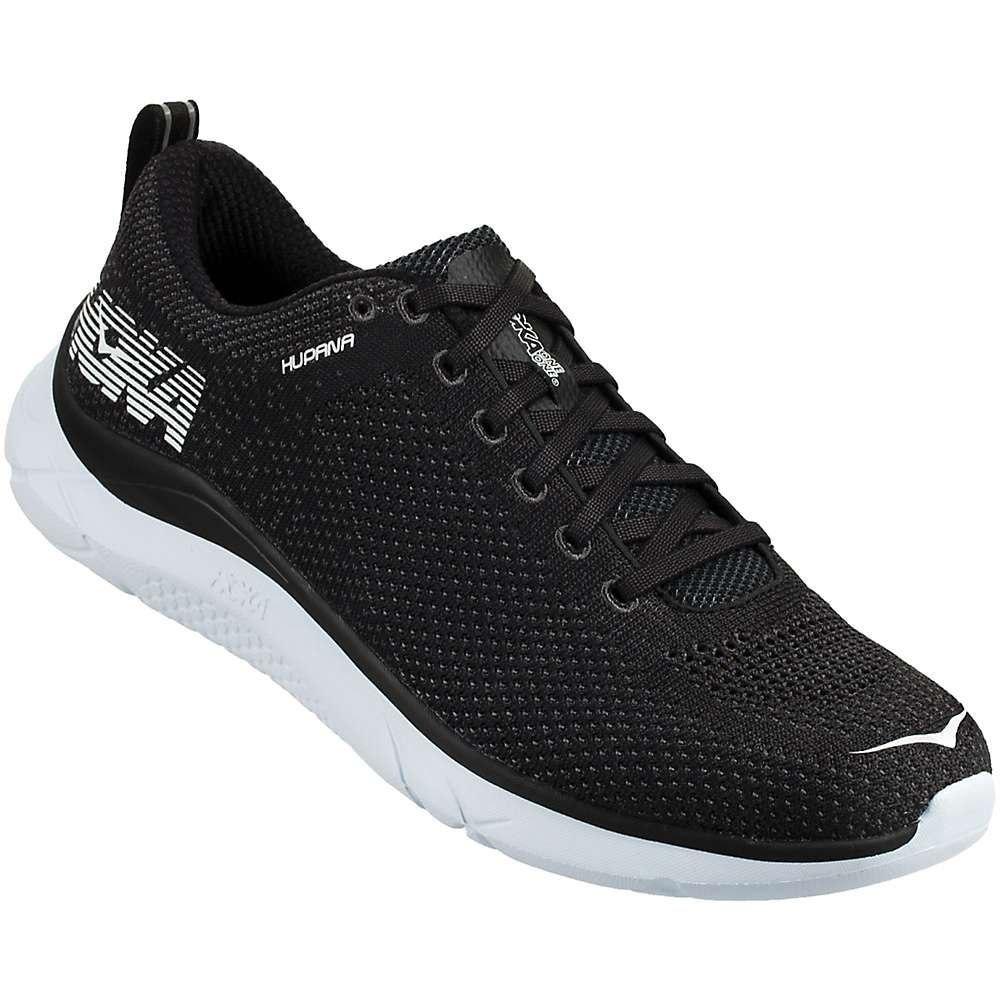 最も優遇の ホカ オネオネ オネオネ Hoka 2 One One メンズ ホカ ランニング・ウォーキング シューズ・靴【Hupana 2 Shoe】Black/White, marcadimoda:9fc9daeb --- nba23.xyz