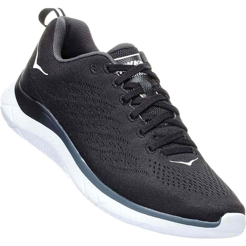 ホカ オネオネ Hoka One One メンズ ランニング・ウォーキング シューズ・靴【Hupana EM Shoe】Black/White