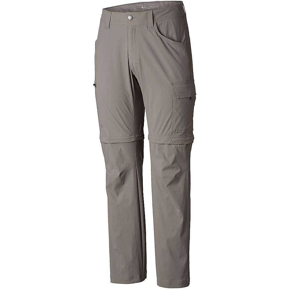 コロンビア Columbia メンズ ハイキング・登山 ボトムス・パンツ【Silver Ridge II Stretch Convertible Pant】Boulder