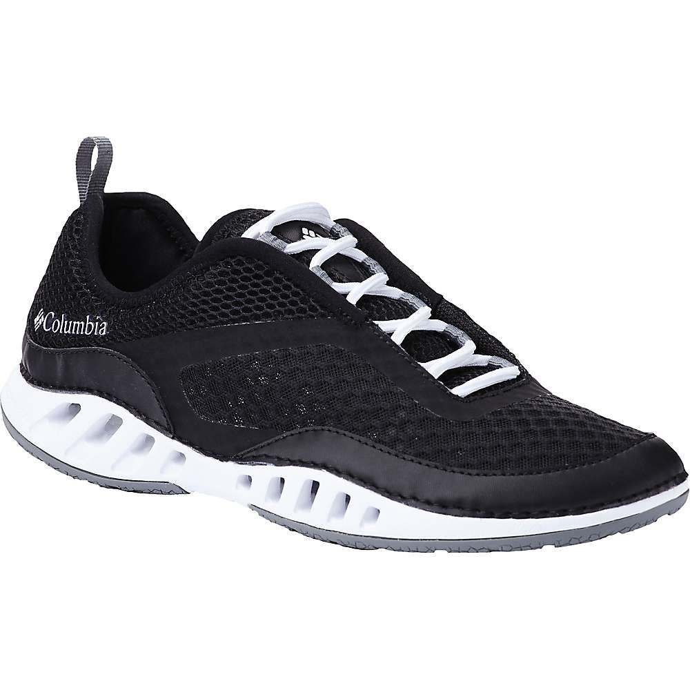 コロンビア Columbia Footwear メンズ シューズ・靴 ウォーターシューズ【Columbia Drainmaker 3D Shoe】Black/White