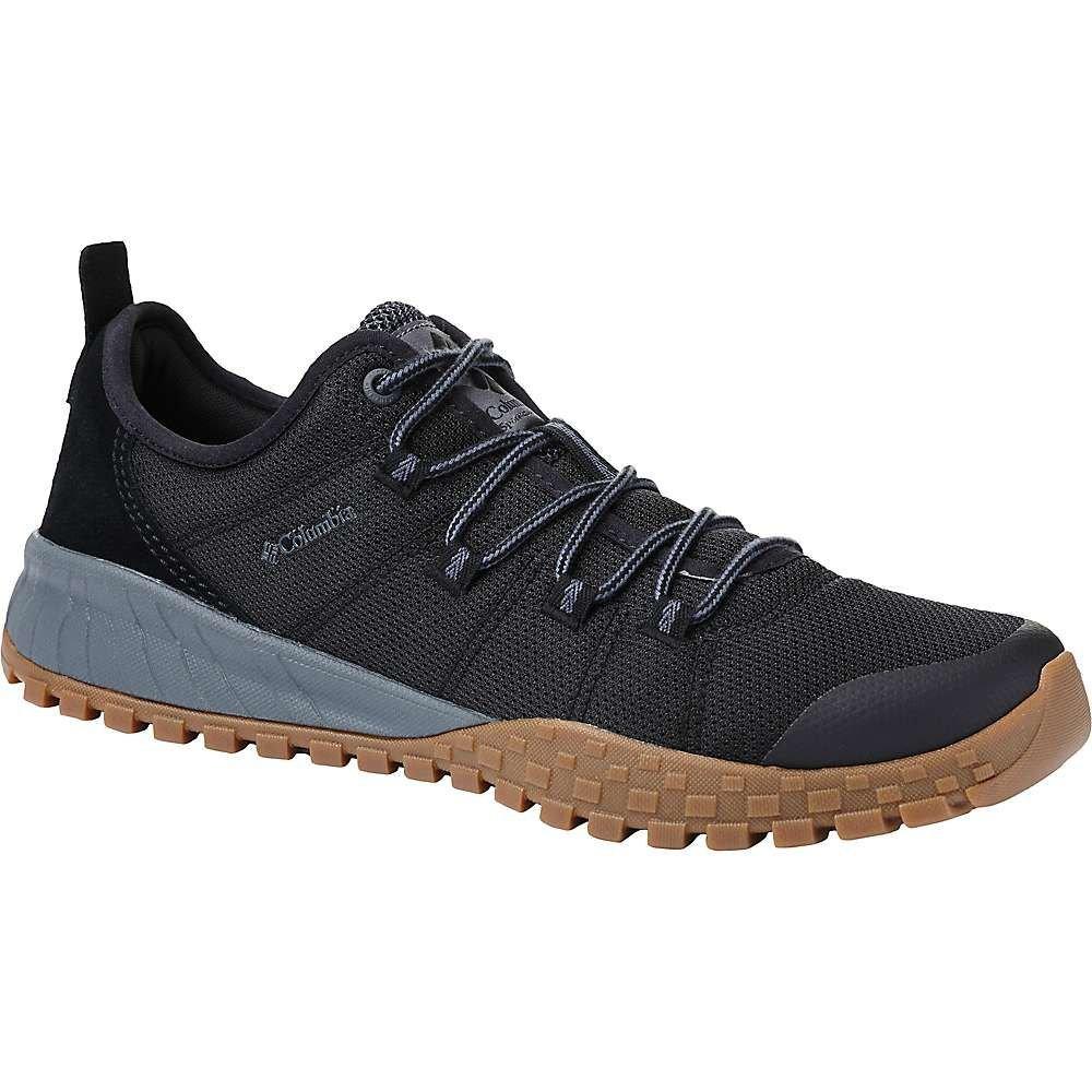コロンビア Columbia Footwear メンズ ハイキング・登山 シューズ・靴【Columbia Fairbanks Low Shoe】Black/Graphite