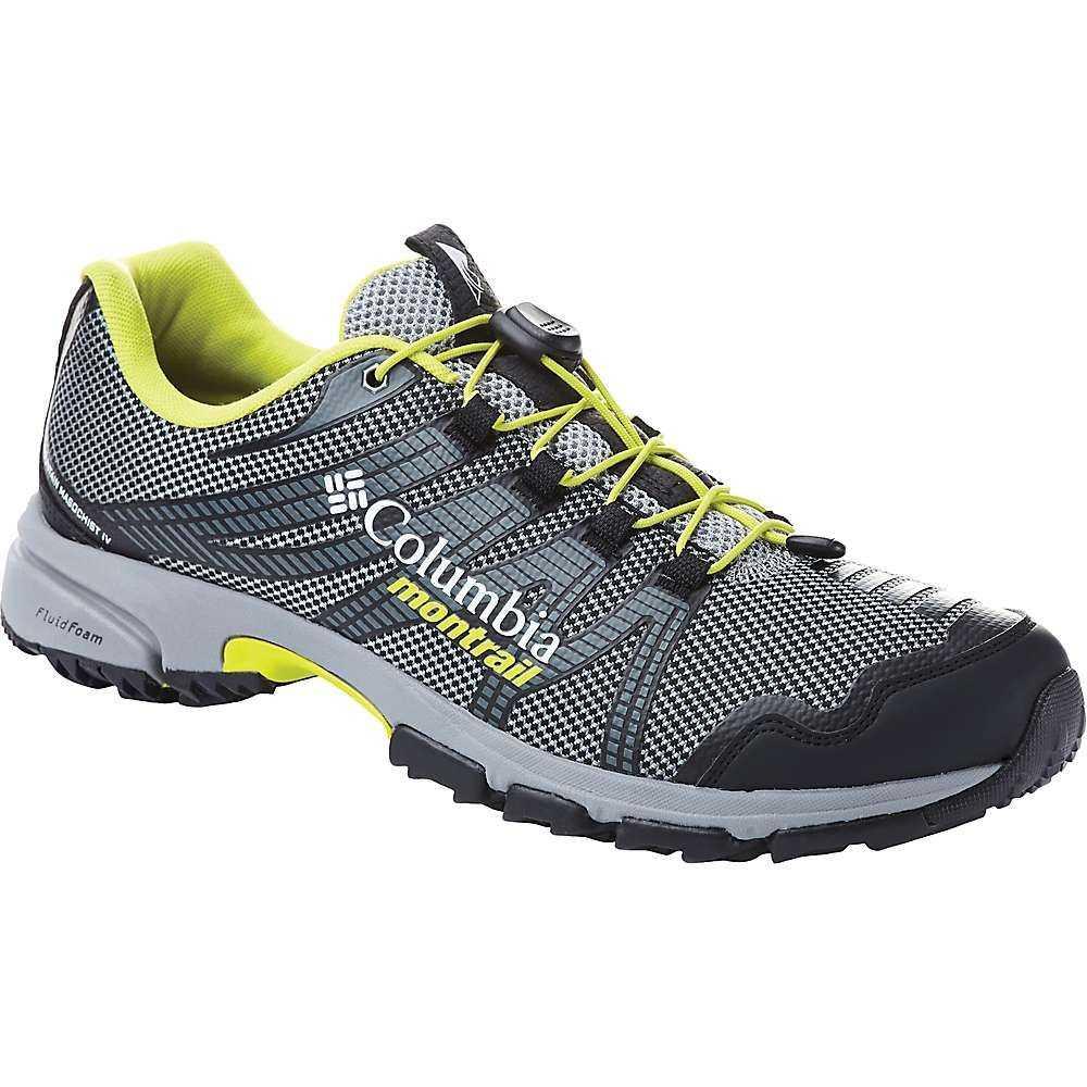 コロンビア Columbia Footwear メンズ ランニング・ウォーキング シューズ・靴【Columbia Moutain Masochist IV Shoe】Monument/Zour